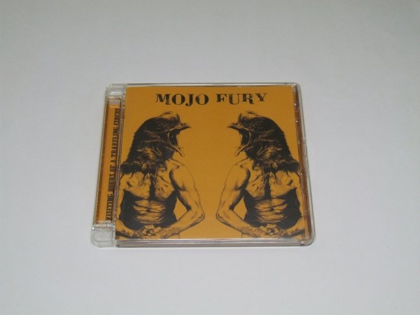 Mojo Fury - Visiting Hours Of A Traveling Circus (CD)