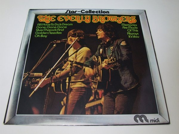 Everly Brothers - Star-Collection (LP)