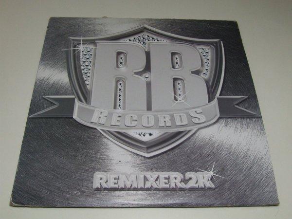 The Rite Bros. - Remixer 2K (2LP)