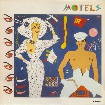 The Motels - Careful (LP)