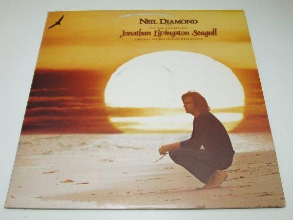Neil Diamond - Jonathan Livingston Seagull (Original Motion Picture Sound Track) (LP)