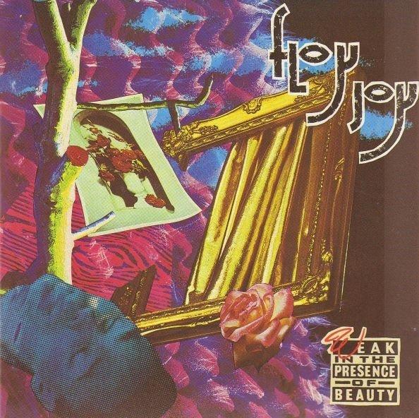 Floy Joy - Weak In The Presence Of Beauty (CD)