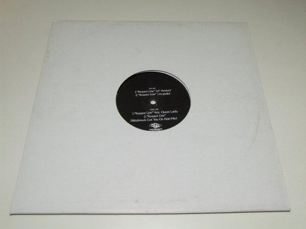 Zhané - Request Line (12'')