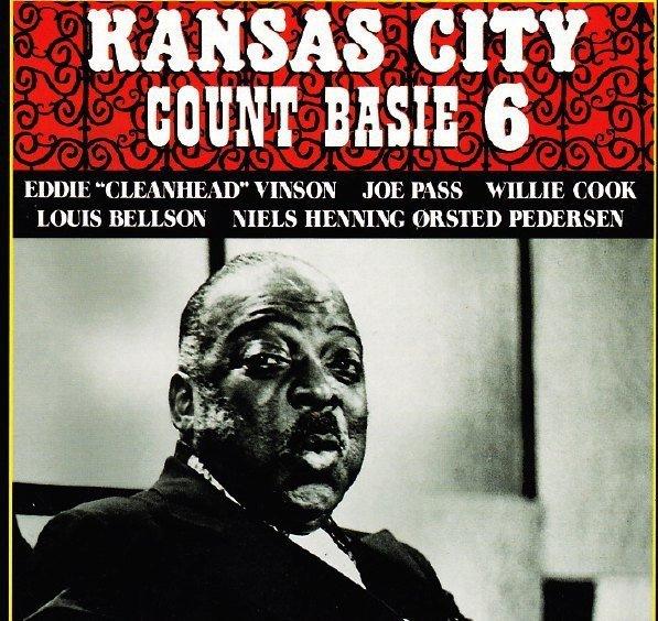 Count Basie 6 - Kansas City (CD)