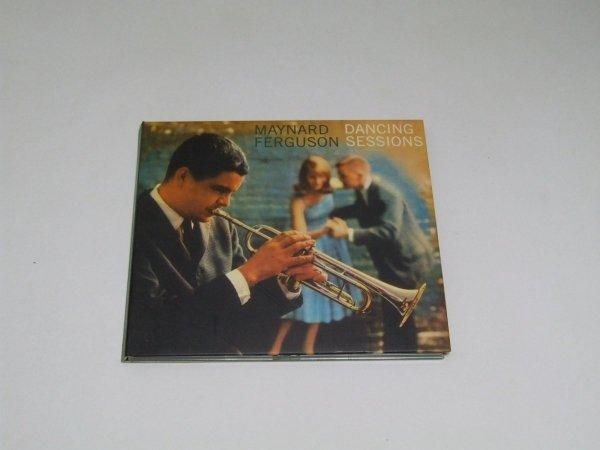 Maynard Ferguson - Dancing Sessions (CD)