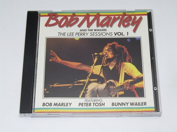 Bob Marley And The Wailers - The Lee Perry Sessions Vol. 1 (CD)