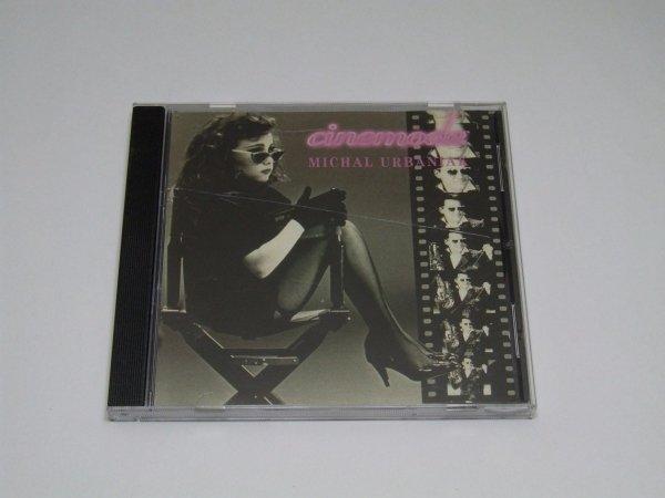 Michał Urbaniak - Cinemode (CD)