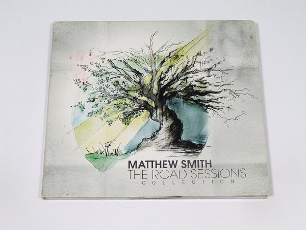 Matthew Smith - The Road Sessions Collection (CD)