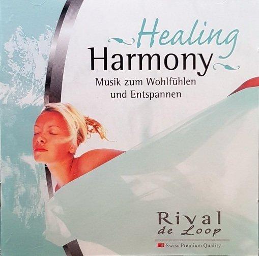 Healing Harmony (CD)