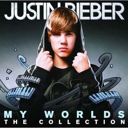 Justin Bieber - My Worlds The Collection (2CD)