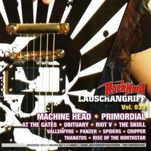 Lauschangriff Volume 033 (CD)