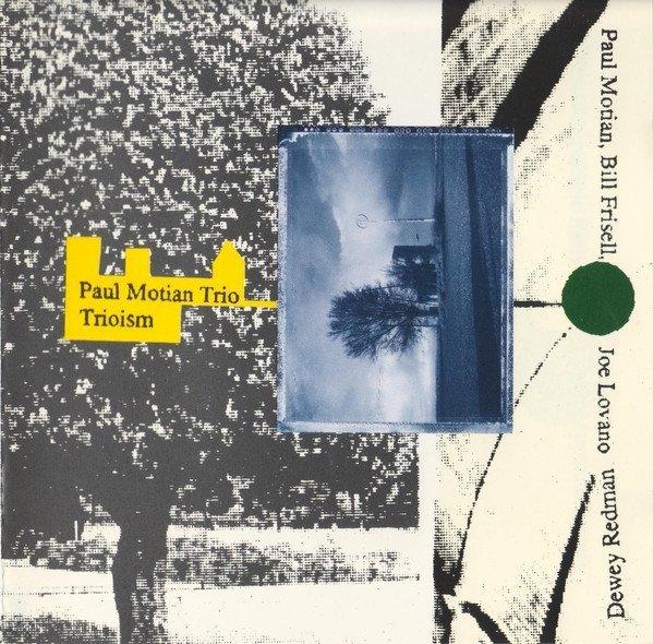 Paul Motian Trio - Trioism (CD)