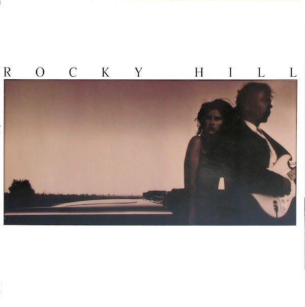 Rocky Hill - Rocky Hill (LP)