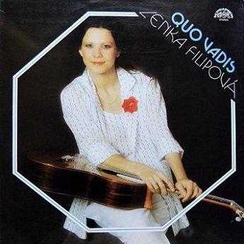 Lenka Filipová - Quo Vadis (LP)