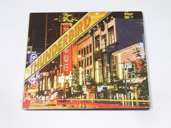 Thunderbird (CD)
