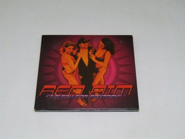Red Aim - Flesh For Fantasy (CD)