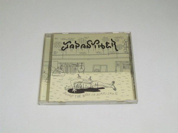 Japanther - Dump The Body In Rikki Lake (CD)