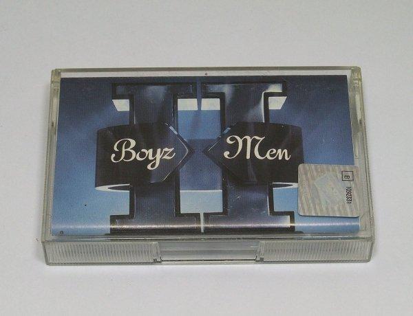 Boyz II Men - II (MC)