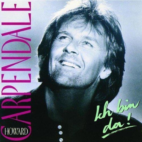 Howard Carpendale - Ich Bin Da ! (CD)