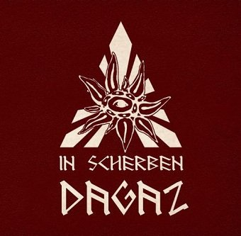 In Scherben - Dagaz (CD)