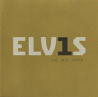 Elvis Presley - ELV1S 30 #1 Hits (CD)