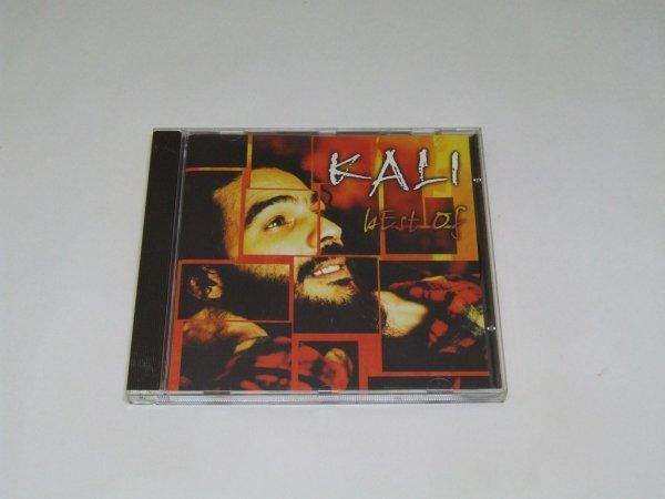 Kali - Best Of (CD)