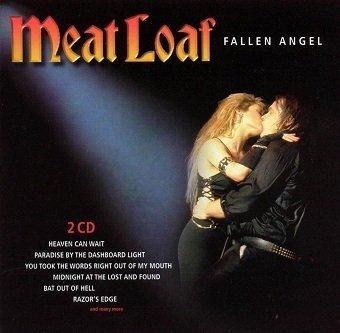 Meat Loaf - Fallen Angel (2CD)