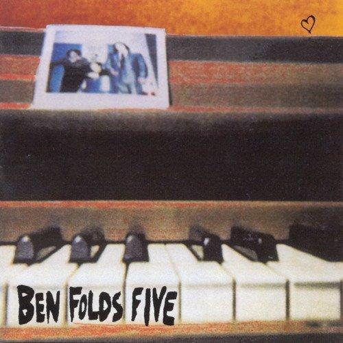 Ben Folds Five - Ben Folds Five (CD)