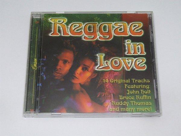 Reggae In Love (CD)