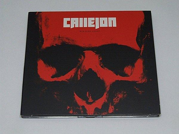 Callejón - Wir Sind Angst (CD)