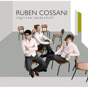Ruben Cossani - Tägliche Landschaft (CD)