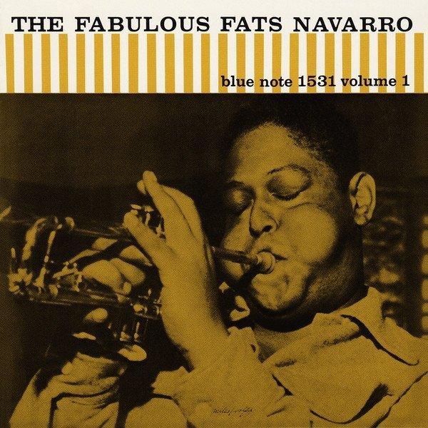 Fats Navarro - The Fabulous Fats Navarro Volume 1 (CD)