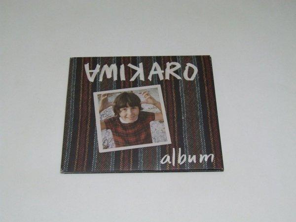 Amikaro - Album (CD)