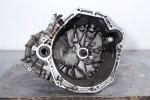 Skrzynia biegów Renault Megane III 2009 1.5DCI