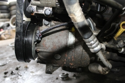 Sprężarka klimatyzacji Renault Laguna II 2001-2004 1.6i 16V