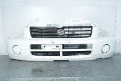 Zderzak przód Suzuki Wagon R+ 2000