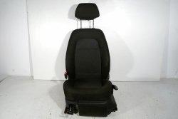 Fotel lewy kierowcy Skoda Fabia II 5J 2007-2014 5D