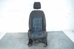 Fotel lewy kierowcy Ford Fiesta MK6 2002-2008 Hatchback 3-drzwi