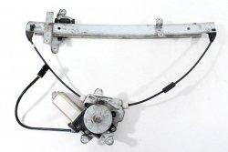 Podnośnik szyby przód lewy Nissan Sunny Y10 1990-2000