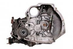 Skrzynia biegów Nissan Sunny N14 1990-1995 1.4 16V (impulsator elektroniczny)