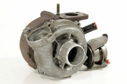 Turbosprężarka X-269120