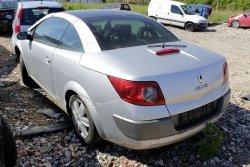 Belka zawieszenia tył Renault Megane CC 2004 1.9DCI