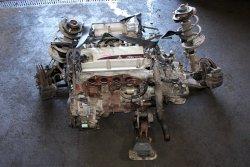 Amortyzator przód lewy Mitsubishi Grandis 2004 2.4MIVEC