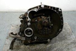 Skrzynia biegów Fiat Doblo I 2001 1.9D