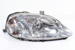 Reflektor prawy Honda Civic EJ EK 1999 3D Coupe Sedan