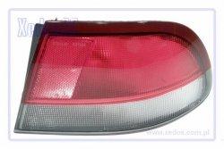 LAMPA TYLNA PRAWA MAZDA 626 GE 93 SEDAN STANLEY