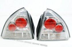 LAMPY LAMPA TYŁ TYLNE HONDA PRELUDE 92-96  FV