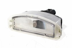 Lampka oświetlenia tablicy Nissan Micra K12 2003-2010