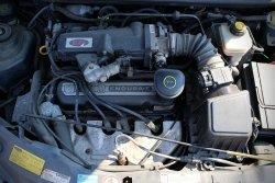 Silnik Ford Ka 1997 1.3
