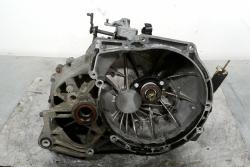 Skrzynia biegów Mazda 3 BK 2004 1.6D Y601